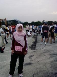 KLAVA run 2009
